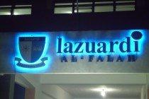 Shop Branding Toko di Jogja