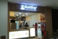 Letter Timbul Branding Mall