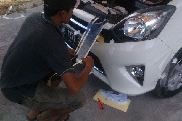 Cutting Sticker Jogja