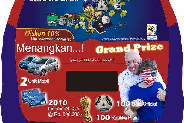 Jasa Car Branding