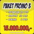 Paket Promo Spanduk Rontek Baliho 3